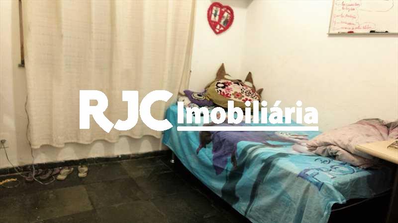 FOTO 14 - Casa de Vila 3 quartos à venda Méier, Rio de Janeiro - R$ 375.000 - MBCV30064 - 15