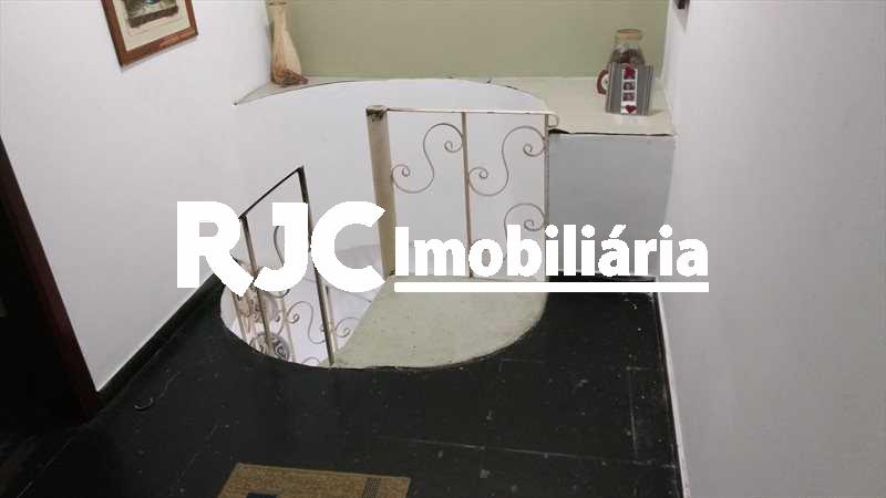 FOTO 18 - Casa de Vila 3 quartos à venda Méier, Rio de Janeiro - R$ 375.000 - MBCV30064 - 19