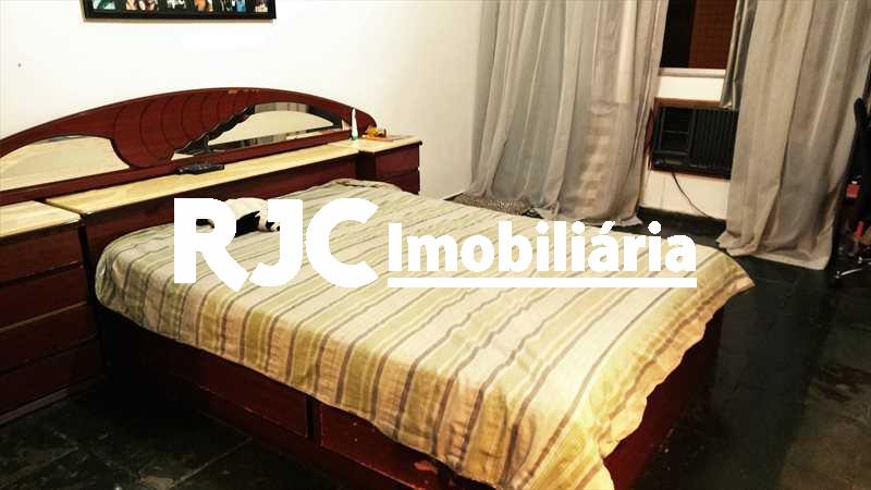 FOTO 19 - Casa de Vila 3 quartos à venda Méier, Rio de Janeiro - R$ 375.000 - MBCV30064 - 20