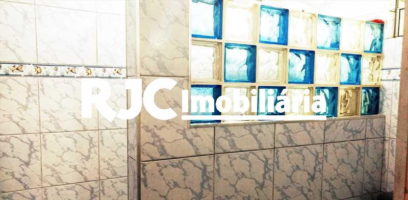 FOTO 8 - Casa de Vila 3 quartos à venda Vila Isabel, Rio de Janeiro - R$ 600.000 - MBCV30065 - 10