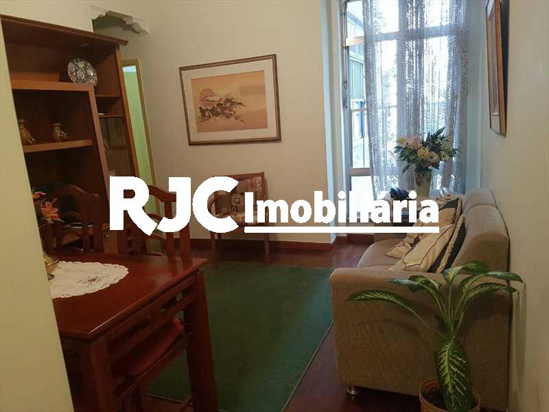 IMG-20170606-WA0035 - Apartamento 1 quarto à venda Rio Comprido, Rio de Janeiro - R$ 330.000 - MBAP10413 - 5