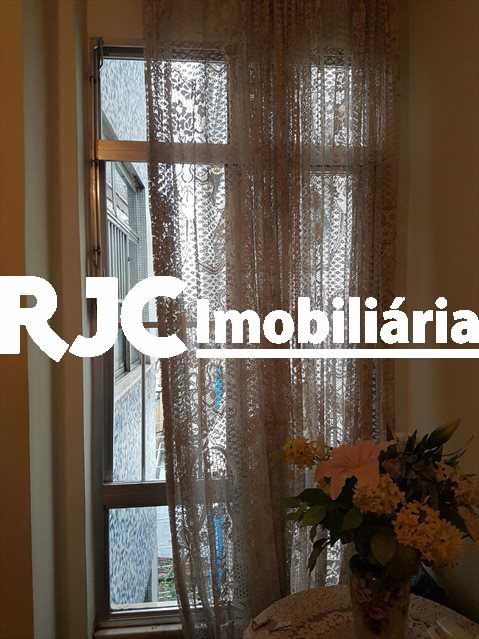 IMG-20170606-WA0036 - Apartamento 1 quarto à venda Rio Comprido, Rio de Janeiro - R$ 330.000 - MBAP10413 - 7