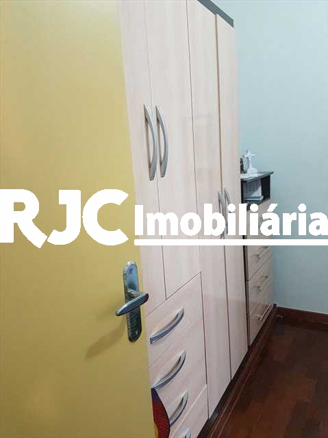 IMG-20170606-WA0039 - Apartamento 1 quarto à venda Rio Comprido, Rio de Janeiro - R$ 330.000 - MBAP10413 - 12