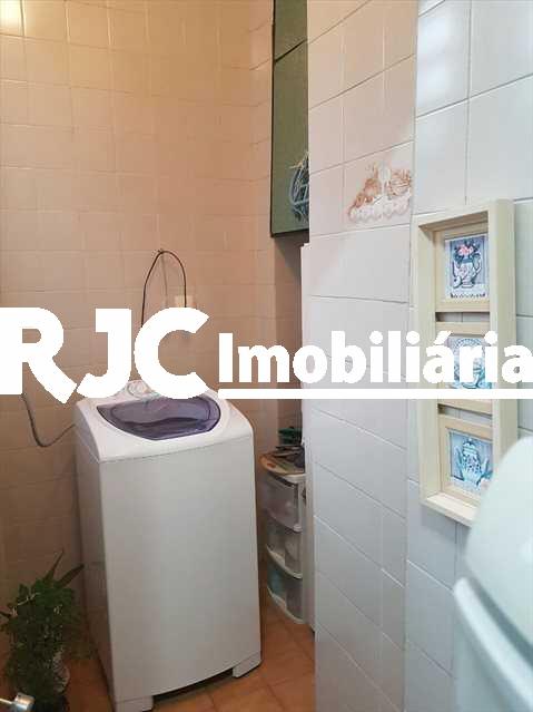 IMG-20170606-WA0049 - Apartamento 1 quarto à venda Rio Comprido, Rio de Janeiro - R$ 330.000 - MBAP10413 - 20