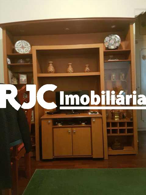 IMG-20170606-WA0050 - Apartamento 1 quarto à venda Rio Comprido, Rio de Janeiro - R$ 330.000 - MBAP10413 - 6