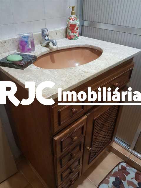 IMG-20170607-WA0006 - Apartamento 1 quarto à venda Rio Comprido, Rio de Janeiro - R$ 330.000 - MBAP10413 - 15