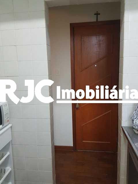 IMG-20170607-WA0008 - Apartamento 1 quarto à venda Rio Comprido, Rio de Janeiro - R$ 330.000 - MBAP10413 - 9