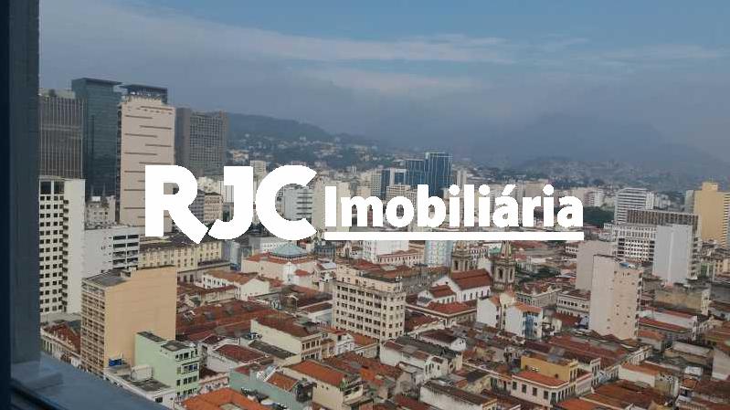20170613_112425 - Sala Comercial 24m² à venda Centro, Rio de Janeiro - R$ 87.000 - MBSL00161 - 1