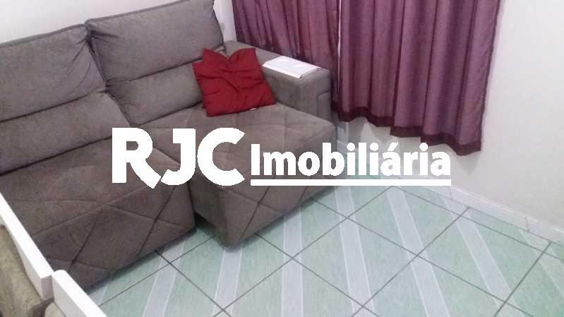 20170613_164627 - Apartamento 2 quartos à venda Rocha, Rio de Janeiro - R$ 230.000 - MBAP22586 - 1