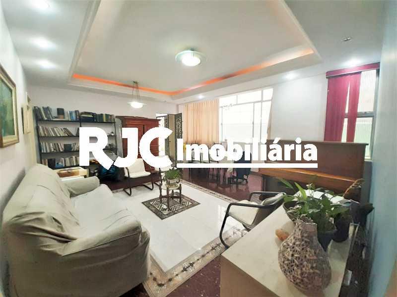 FOTO 2 - Apartamento 3 quartos à venda Alto da Boa Vista, Rio de Janeiro - R$ 495.000 - MBAP30180 - 3