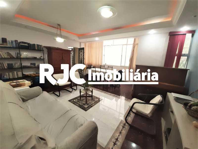 FOTO 3 - Apartamento 3 quartos à venda Alto da Boa Vista, Rio de Janeiro - R$ 495.000 - MBAP30180 - 4