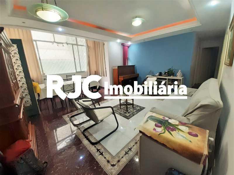 FOTO 4 - Apartamento 3 quartos à venda Alto da Boa Vista, Rio de Janeiro - R$ 495.000 - MBAP30180 - 5