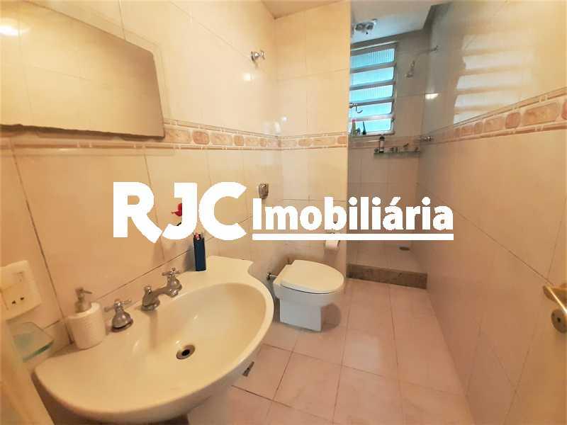 FOTO 5 - Apartamento 3 quartos à venda Alto da Boa Vista, Rio de Janeiro - R$ 495.000 - MBAP30180 - 6
