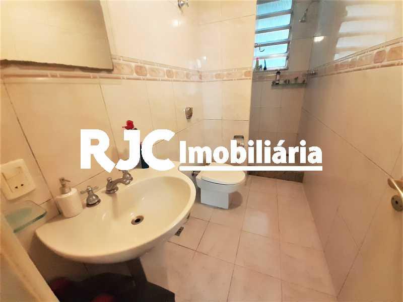 FOTO 6 - Apartamento 3 quartos à venda Alto da Boa Vista, Rio de Janeiro - R$ 495.000 - MBAP30180 - 7