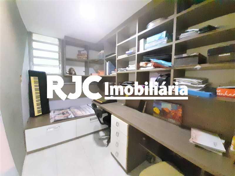 FOTO 7 - Apartamento 3 quartos à venda Alto da Boa Vista, Rio de Janeiro - R$ 495.000 - MBAP30180 - 8