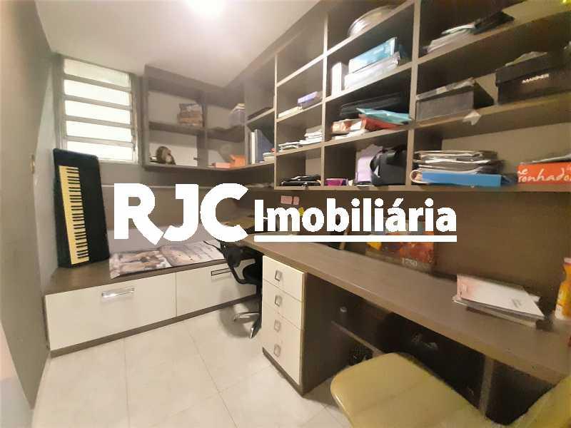 FOTO 8 - Apartamento 3 quartos à venda Alto da Boa Vista, Rio de Janeiro - R$ 495.000 - MBAP30180 - 9