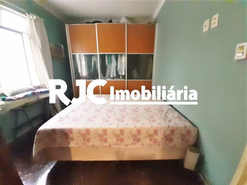 FOTO 9 - Apartamento 3 quartos à venda Alto da Boa Vista, Rio de Janeiro - R$ 495.000 - MBAP30180 - 10