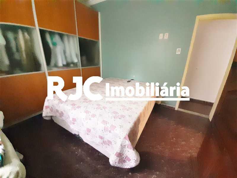 FOTO 10 - Apartamento 3 quartos à venda Alto da Boa Vista, Rio de Janeiro - R$ 495.000 - MBAP30180 - 11