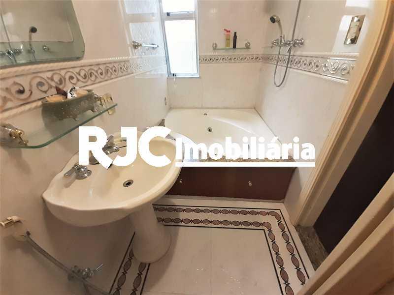 FOTO 12 - Apartamento 3 quartos à venda Alto da Boa Vista, Rio de Janeiro - R$ 495.000 - MBAP30180 - 13