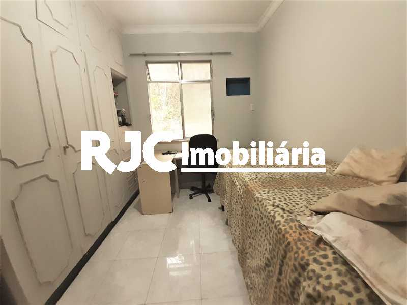 FOTO 13 - Apartamento 3 quartos à venda Alto da Boa Vista, Rio de Janeiro - R$ 495.000 - MBAP30180 - 14