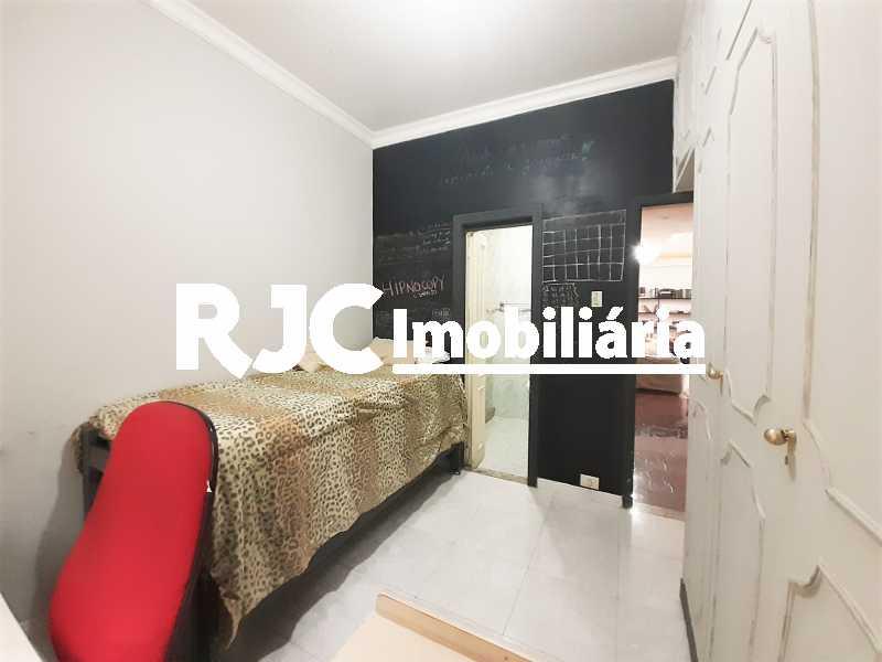 FOTO 14 - Apartamento 3 quartos à venda Alto da Boa Vista, Rio de Janeiro - R$ 495.000 - MBAP30180 - 15