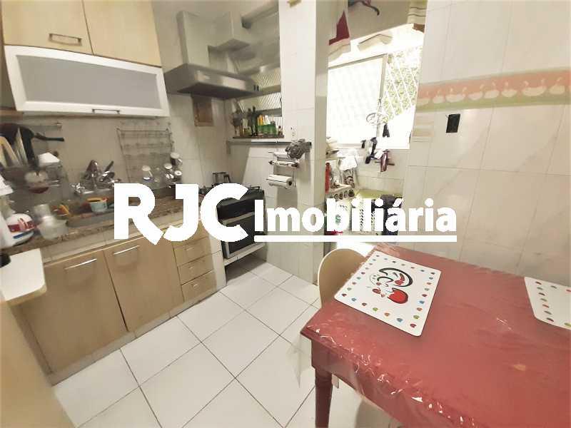 FOTO 15 - Apartamento 3 quartos à venda Alto da Boa Vista, Rio de Janeiro - R$ 495.000 - MBAP30180 - 16