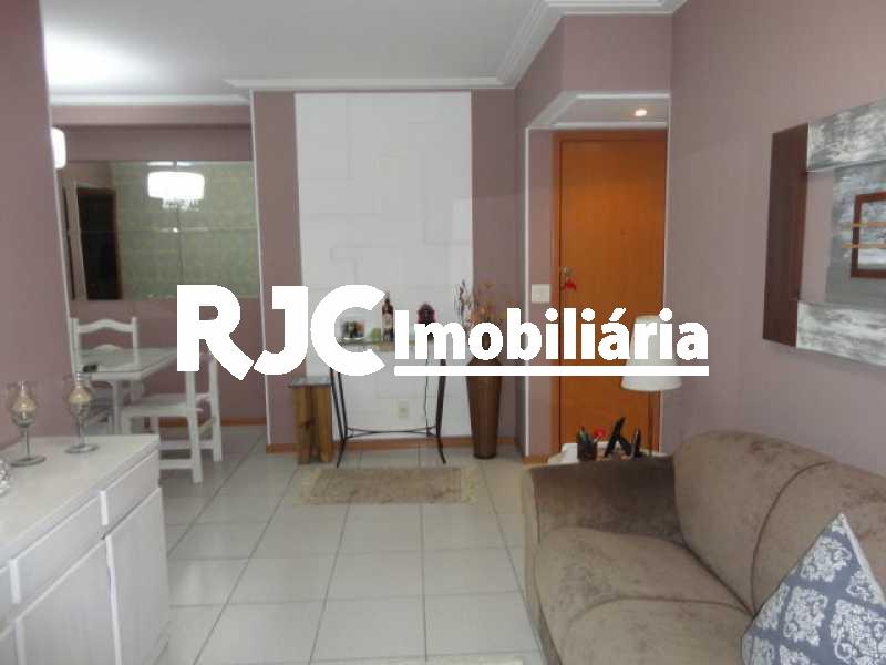 DSC06602 - Apartamento São Cristóvão,Rio de Janeiro,RJ À Venda,3 Quartos - MBAP31630 - 9
