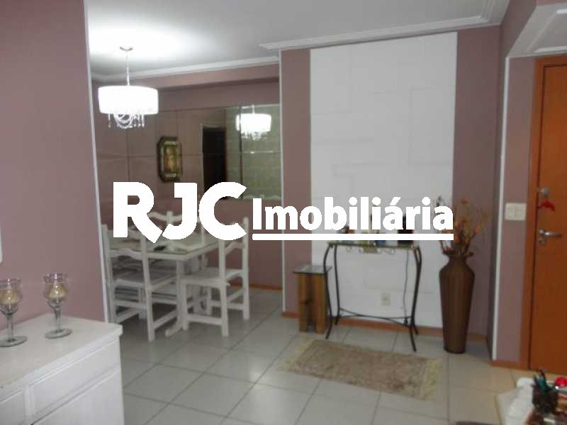 DSC06603 - Apartamento São Cristóvão,Rio de Janeiro,RJ À Venda,3 Quartos - MBAP31630 - 8
