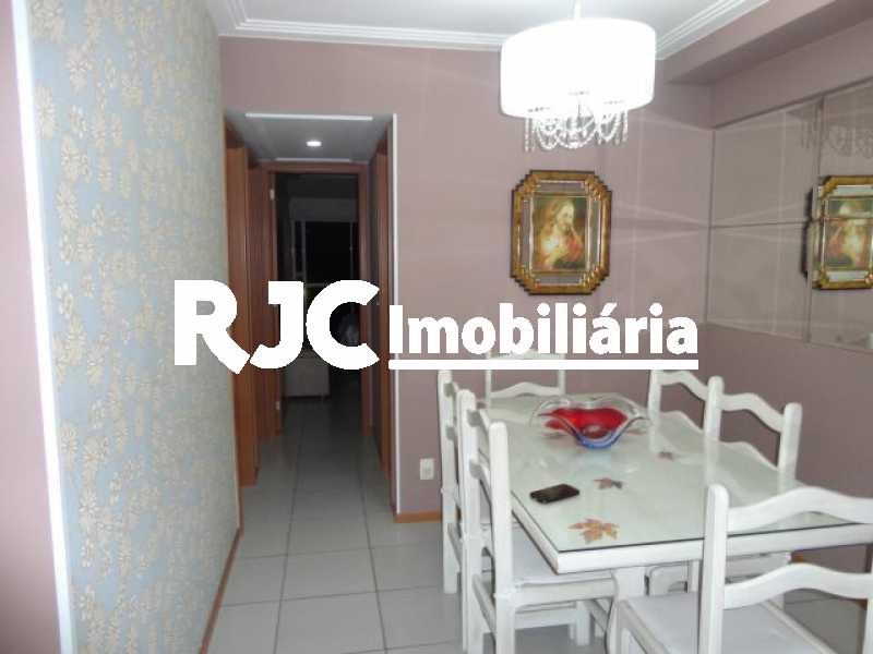 DSC06605 - Apartamento São Cristóvão,Rio de Janeiro,RJ À Venda,3 Quartos - MBAP31630 - 11