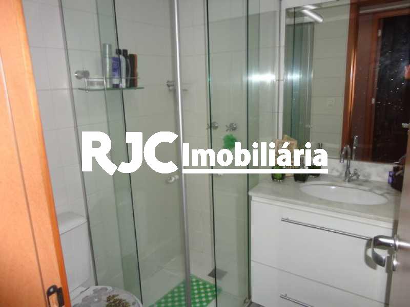 DSC06606 - Apartamento São Cristóvão,Rio de Janeiro,RJ À Venda,3 Quartos - MBAP31630 - 18