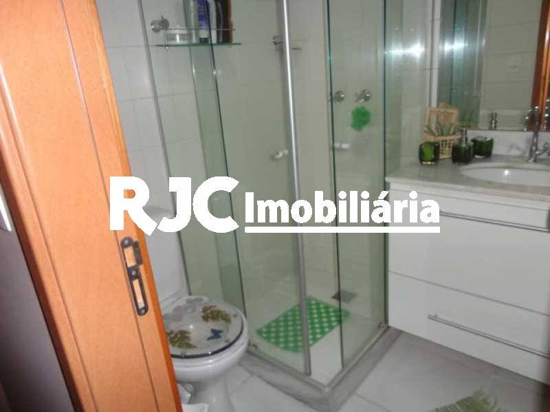 DSC06607 - Apartamento São Cristóvão,Rio de Janeiro,RJ À Venda,3 Quartos - MBAP31630 - 19