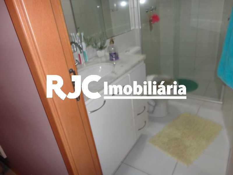 DSC06613 - Apartamento São Cristóvão,Rio de Janeiro,RJ À Venda,3 Quartos - MBAP31630 - 20