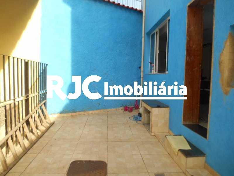 DSCN3164 - Casa de Vila 3 quartos à venda São Cristóvão, Rio de Janeiro - R$ 530.000 - MBCV30067 - 7