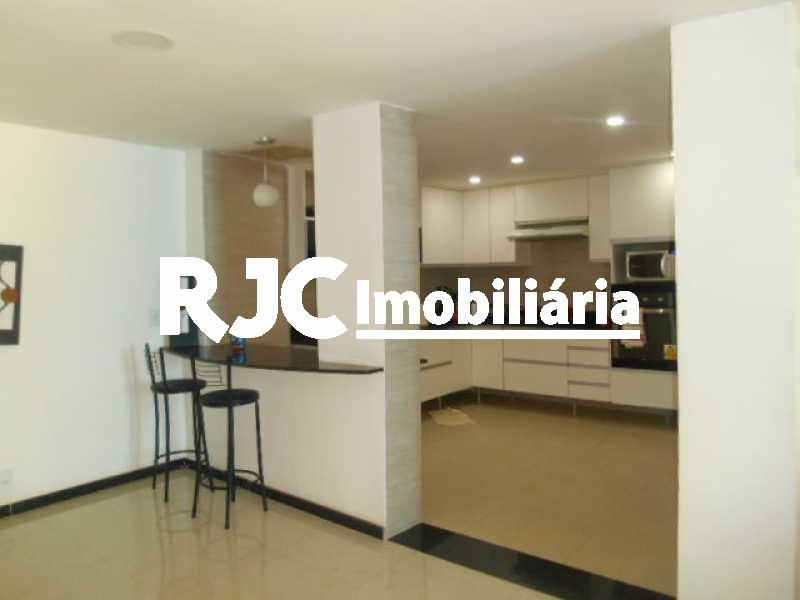 DSCN3168 - Casa de Vila 3 quartos à venda São Cristóvão, Rio de Janeiro - R$ 530.000 - MBCV30067 - 23