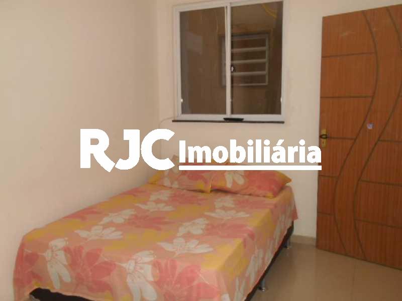 DSCN3191 - Casa de Vila 3 quartos à venda São Cristóvão, Rio de Janeiro - R$ 530.000 - MBCV30067 - 12
