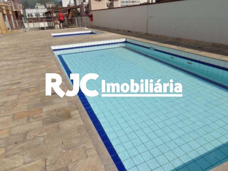DSC01262 - Apartamento À VENDA, Tijuca, Rio de Janeiro, RJ - MBAP22613 - 1