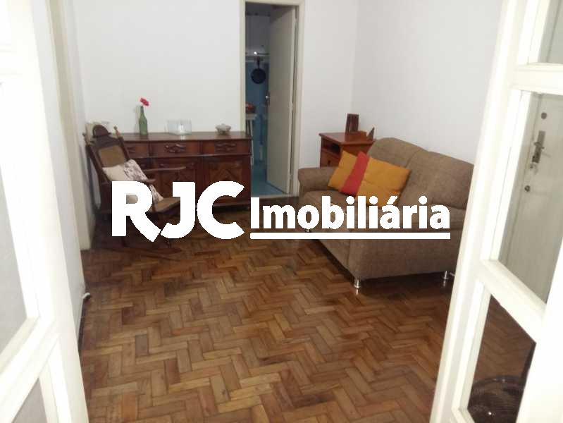 04 - Apartamento 1 quarto à venda Tijuca, Rio de Janeiro - R$ 295.000 - MBAP10420 - 5
