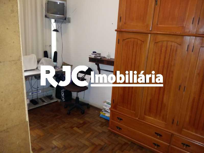 10 - Apartamento 1 quarto à venda Tijuca, Rio de Janeiro - R$ 295.000 - MBAP10420 - 11