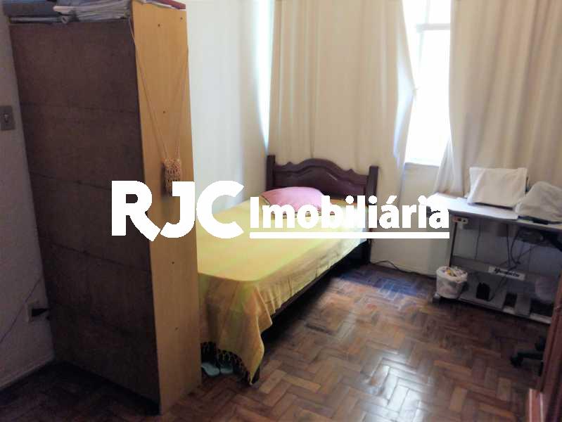 11 - Apartamento 1 quarto à venda Tijuca, Rio de Janeiro - R$ 295.000 - MBAP10420 - 12