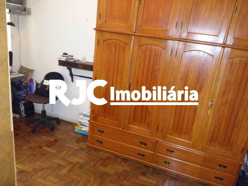 12 - Apartamento 1 quarto à venda Tijuca, Rio de Janeiro - R$ 295.000 - MBAP10420 - 13