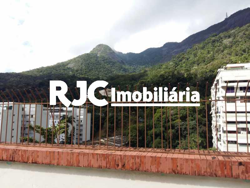 15 - Apartamento 1 quarto à venda Tijuca, Rio de Janeiro - R$ 295.000 - MBAP10420 - 16