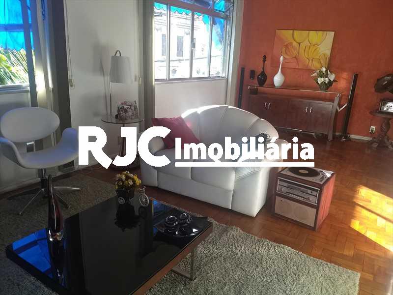 5 - Casa de Vila 4 quartos à venda Rio Comprido, Rio de Janeiro - R$ 680.000 - MBCV40025 - 6