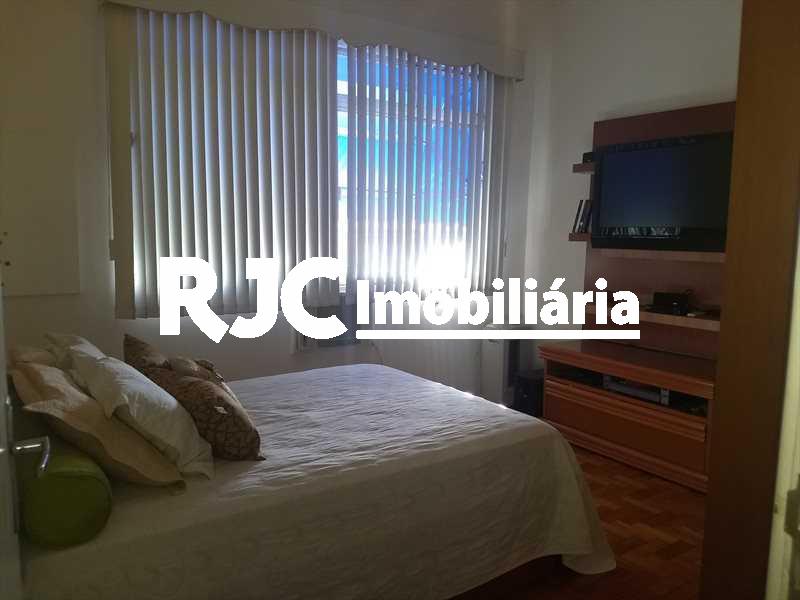 10 - 2º Qto - Casa de Vila 4 quartos à venda Rio Comprido, Rio de Janeiro - R$ 680.000 - MBCV40025 - 12