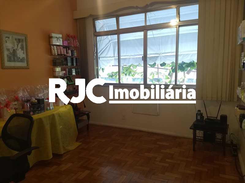 11 - 3º Qto - Casa de Vila 4 quartos à venda Rio Comprido, Rio de Janeiro - R$ 680.000 - MBCV40025 - 13
