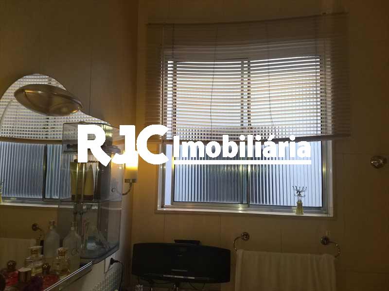 19 Bh Social - Casa de Vila 4 quartos à venda Rio Comprido, Rio de Janeiro - R$ 680.000 - MBCV40025 - 21