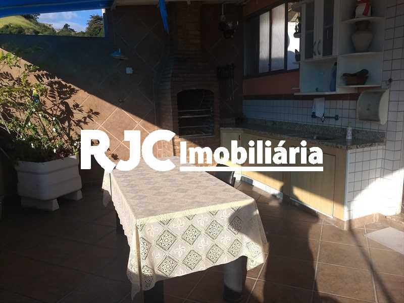 IMG_20170706_154450978 - Casa de Vila 4 quartos à venda Rio Comprido, Rio de Janeiro - R$ 680.000 - MBCV40025 - 22