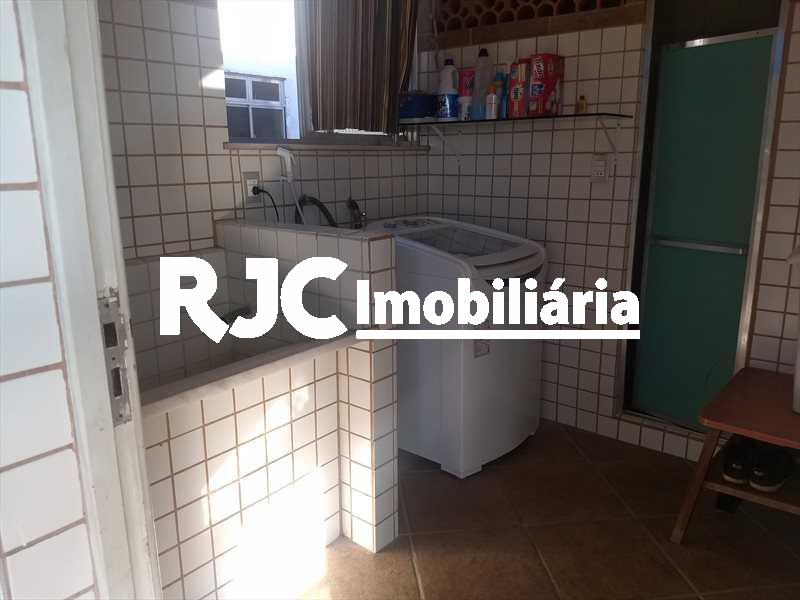 IMG_20170706_154502050 - Casa de Vila 4 quartos à venda Rio Comprido, Rio de Janeiro - R$ 680.000 - MBCV40025 - 23