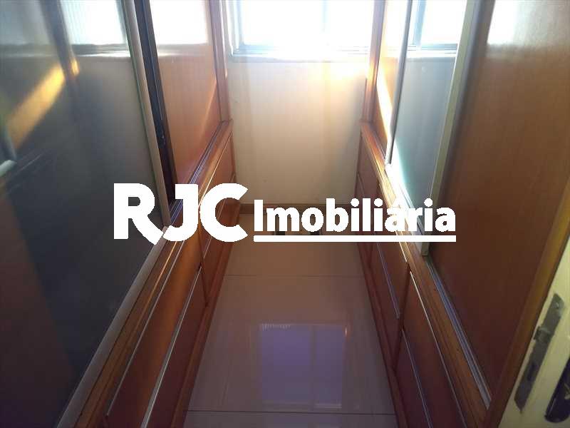 IMG_20170706_155034138 - Casa de Vila 4 quartos à venda Rio Comprido, Rio de Janeiro - R$ 680.000 - MBCV40025 - 25