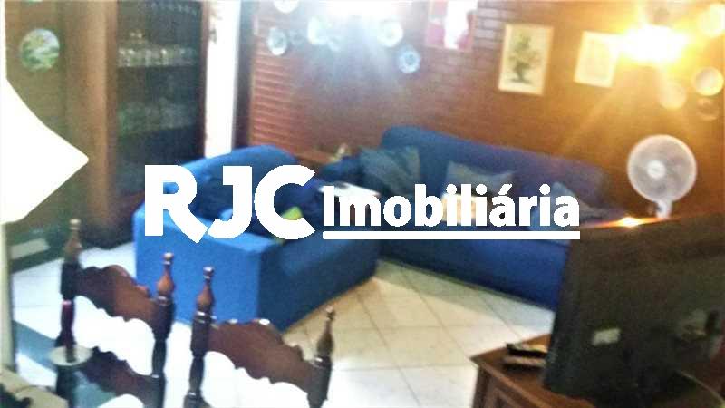 20170720_104518 - Casa 4 quartos à venda Vila Isabel, Rio de Janeiro - R$ 1.050.000 - MBCA40112 - 5