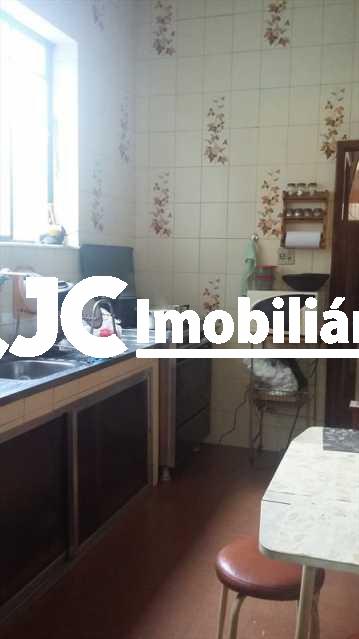 20170720_104825 - Casa 4 quartos à venda Vila Isabel, Rio de Janeiro - R$ 1.050.000 - MBCA40112 - 12